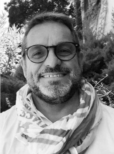 Marc Fiori
